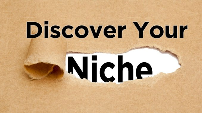 Simple Steps To Discover The Very Best Niche Markets