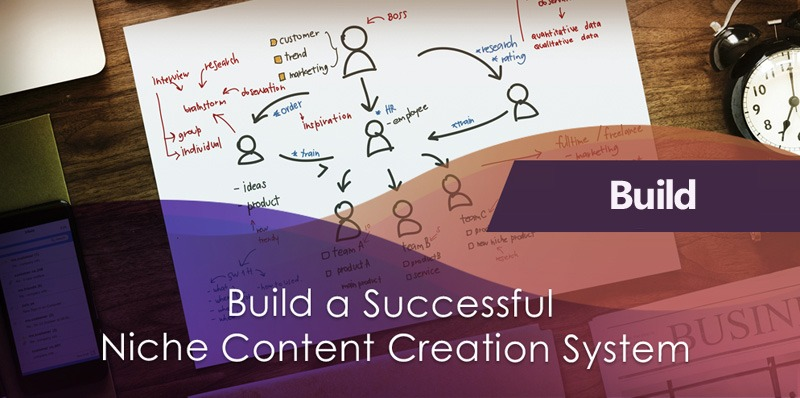 Build A Successful Niche Content Creation System