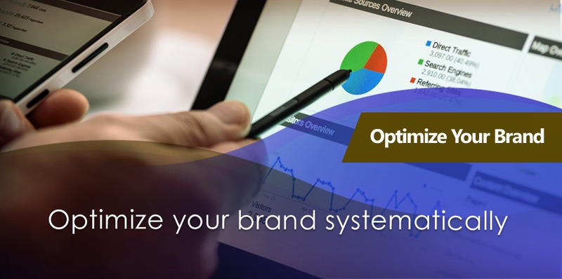 How To Optimize Your Brand Systematically